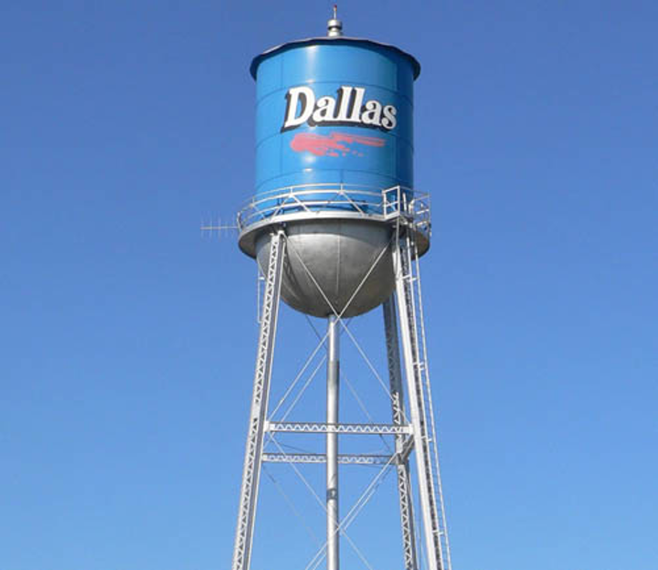 Content Dam Ww Online Articles 2017 07 Dallas Sd Water Tower From S 1