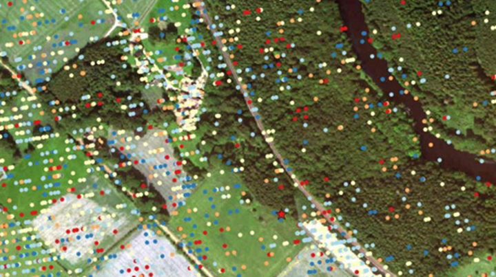Partnership boosts satellite-powered leak detection in the Southern U.S.