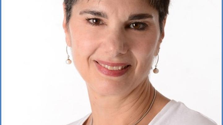 Patricia Sinicropi.