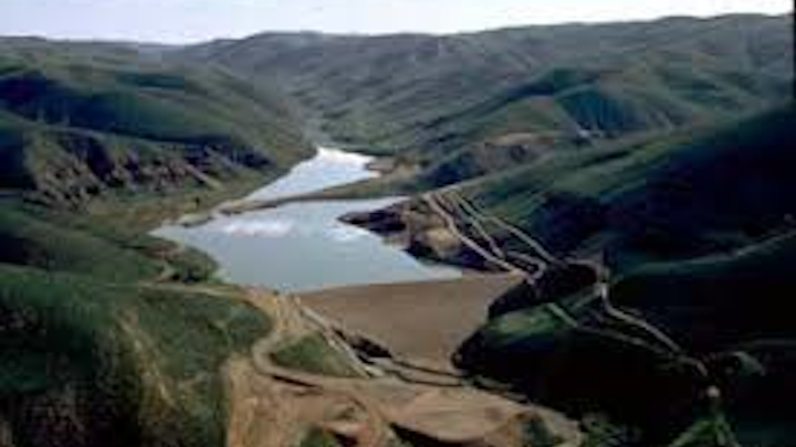 Weber Basin Water Conservancy District improved water efficiency by nearly 40 percent.