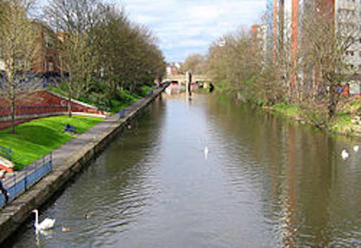 Content Dam Ww Online Articles 2018 09 Wwi Uk Rivers 250px River Soar In Leicester