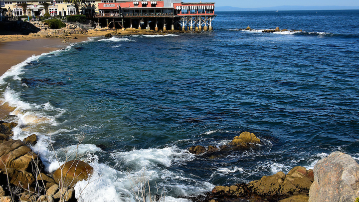 Content Dam Ww Online Articles 2018 11 Iww California Monterey Mcabee Beach Monterey Bay
