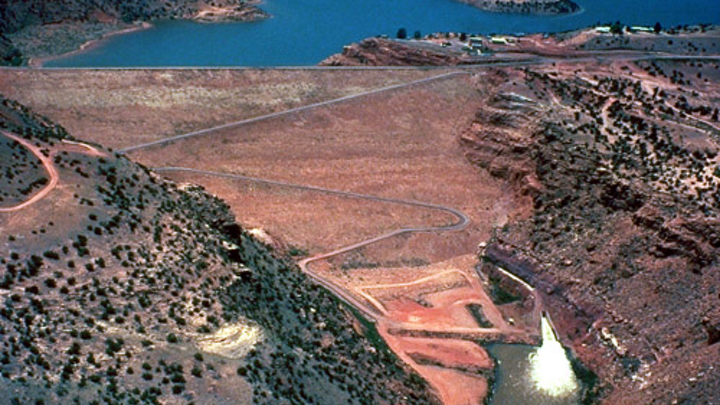 Content Dam Ww Online Articles 2018 12 Iww Abiquiu Lake Landscape In New Mexico Copy 2