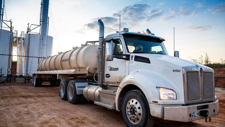 Bison Oilfield Services