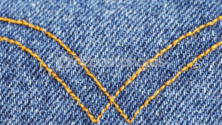 Content Dam Ww Online Articles 2016 12 Depositphotos 2021245 Stock Photo Denim Material With Curry Seams