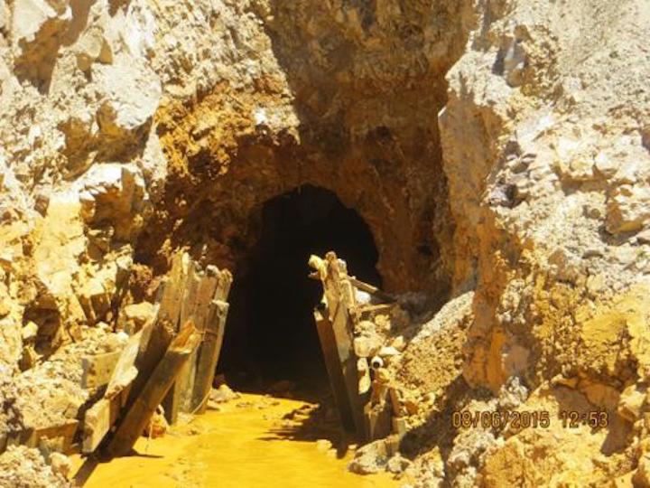 Content Dam Ww Online Articles 2017 01 Gold King Mine Entrance
