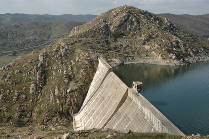 Content Dam Ww Online Articles 2017 01 San Vicente Reservor