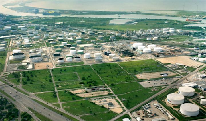 Photo: Magellan Pipeline Company.