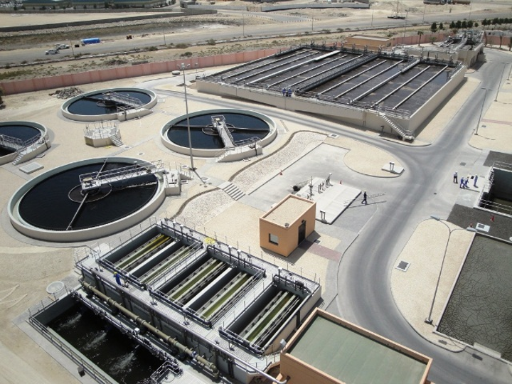 Company will upgrade and expand the Tubli wastewater treatment plant, the largest in the country.