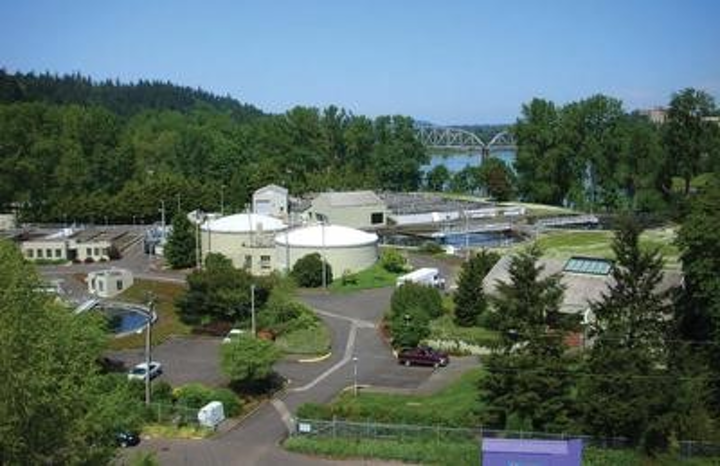 Global firm to advise on upgrades to two major Portland wastewater treatment plants.