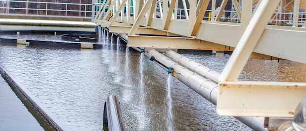 An OU study expands the understanding of activated sludge microbiomes for next-generation wastewater treatment and reuse systems enhanced by microbiome engineering.