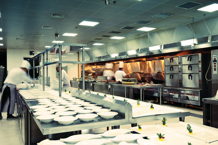 The GCA is taking the lead on best practice in grease management in commercial kitchens.