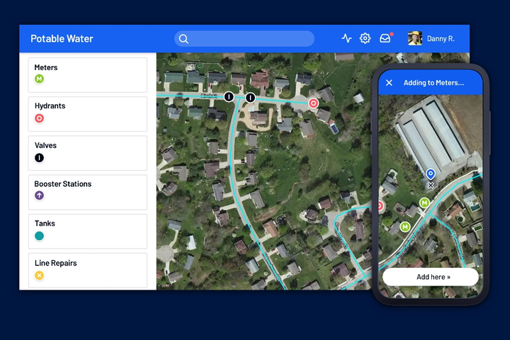 Indiana University Invests 250k In Water Utility Mapping Startup Waterworld