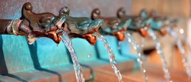 Fountain 197334 640