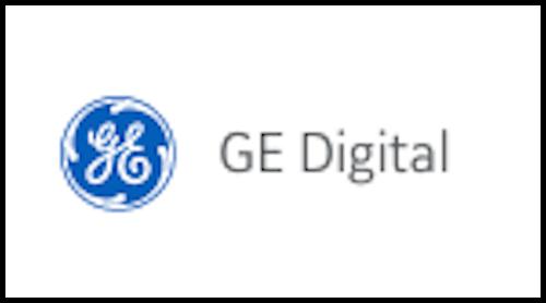 Ge Web Digital Logo